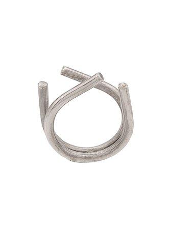 Innan Chaotic Duo Ring | Farfetch.com