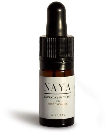 Luxury Travel Size Everyday Face Oil