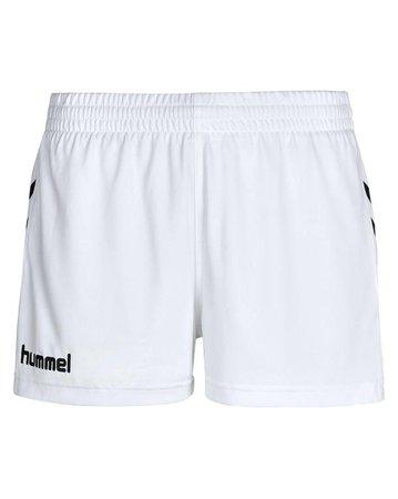 womens soccer shorts core adidas parma