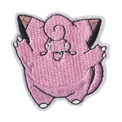 clefairy patch