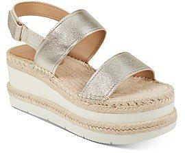 Women's Gallia Espadrille Platform Sandals