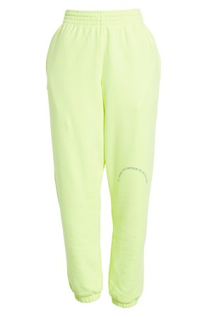 Martine Rose Slim Leg Track Pants | Nordstrom