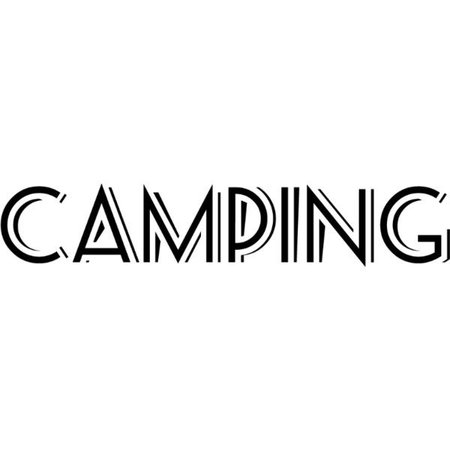 camping quote polyvore - Google Search