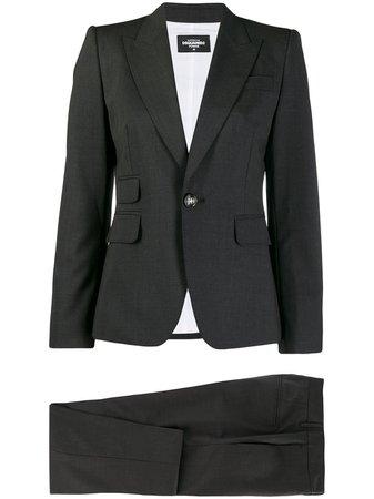 Dsquared2 Farfetch blazer jacket