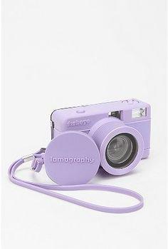 lavender camera - Google Search