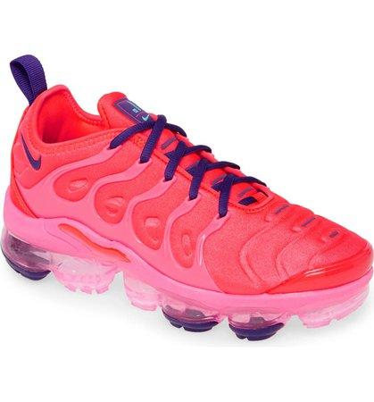 Nike Air VaporMax Plus Sneaker (Women) | Nordstrom