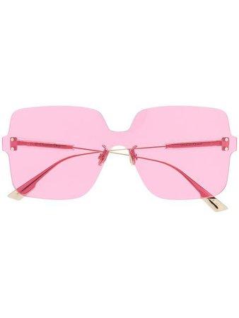 Dior Eyewear Color Quake 1 sunglasses
