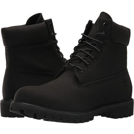 Timberland 6 Premium Fabric Boot