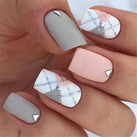dope ass nails