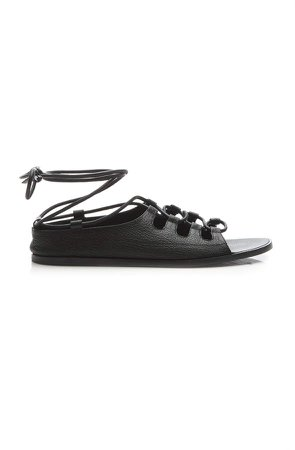 The Row Gillie Sandals