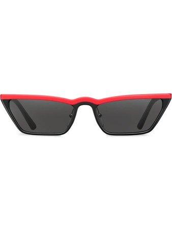 Prada Eyewear Prada Ultravox Eyewear - Shop Online - Fast Delivery, Free Returns