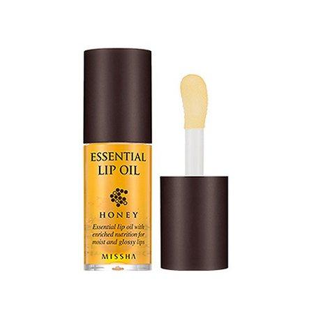 Essential Lip Oil - MAKEUP - SHOP | The Official Missha