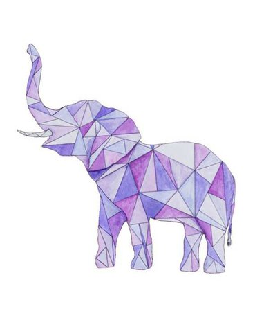 Geometric Elephants