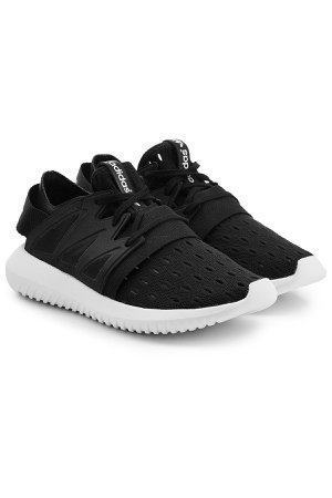 Tubular Viral Sneakers with Leather Gr. UK 7