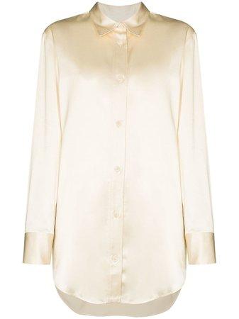 Joseph Bernel button-up Shirt - Farfetch