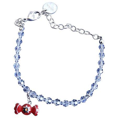 Silver metal bracelet Swarovski Silver in Metal - 5237335