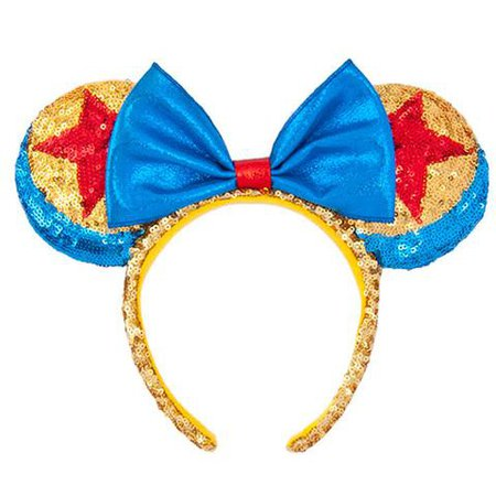 Pixar Playtime 2020 - Pixar Ball Headband