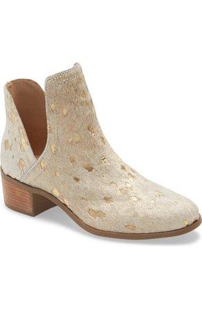 Matisse Pronto Split Shaft Bootie (Women) | Nordstrom