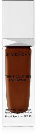 Teint Couture Everwear Foundation Spf20 - P400, 30ml