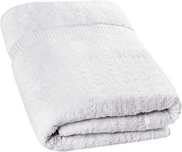 Utopia Towels Extra Large Bath Towel(35 x 70 Inches) - Luxury Bath Sheet - Dark Grey: Amazon.ca: Home & Kitchen