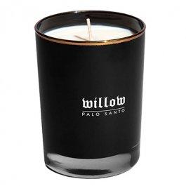Bijou - Willow (Palo Santo) Candle | Candle Delirium