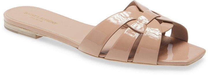 Tribute Slide Sandal