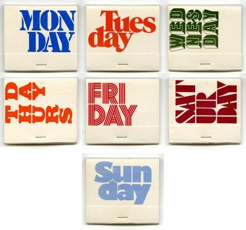 weekmatchbooks