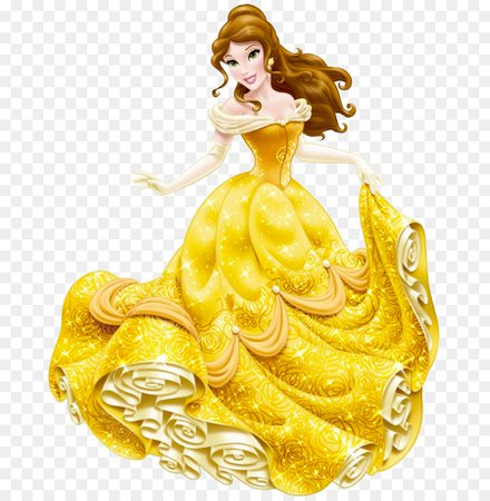 Belle Beauty and the Beast Disney Princess Rapunzel - belle png download - 749*918 - Free Transparent Fictional Character png Download.