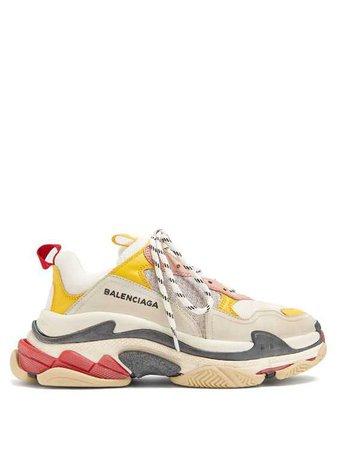 Balenciaga Dad Sneakers