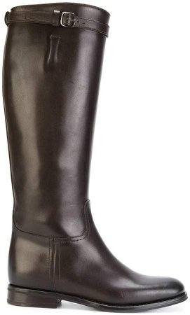 Michelle riding boots