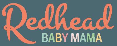 redheadbabymama logo - Google Search