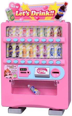 licca drink machine
