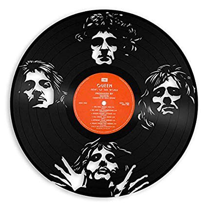 queen vinyl records - Google Search