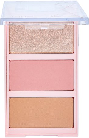 Cheeky Claymate Face Palette