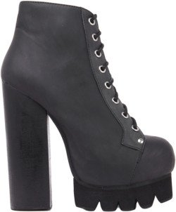 Jeffrey Campbell Nola Platform Boots