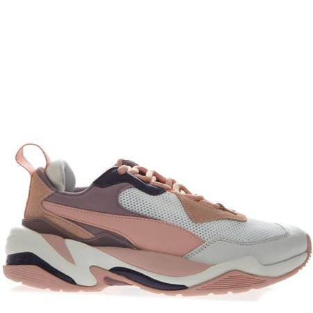 Puma Select Rose Leather Thunder Spectra Sneakers