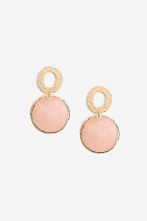 Pink Earrings Jewelry | Bags & Accessories | Topshop