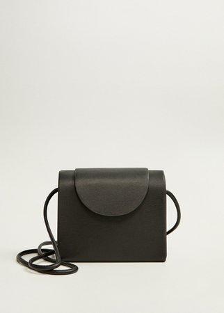 Box bag - Women | Mango USA