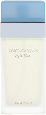 MAKEUP | Dolce&Gabbana Light Blue - Туалетная вода (тестер с крышечкой): купить по лучшей цене в Украине