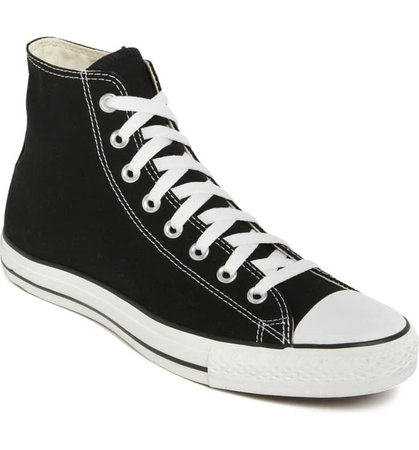 Converse Chuck Taylor® High Top Sneaker   Nordstrom