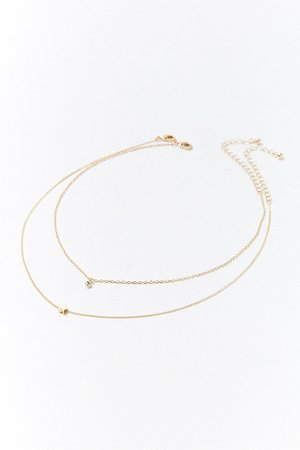 Charm Necklace Set | Forever 21