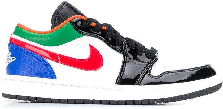 Air Jordan 1 low-top sneakers