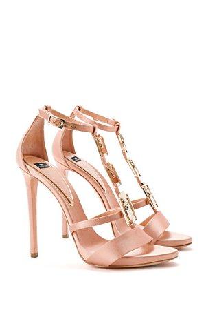 Elisabetta Franchi shoes outlet: save at least 35%