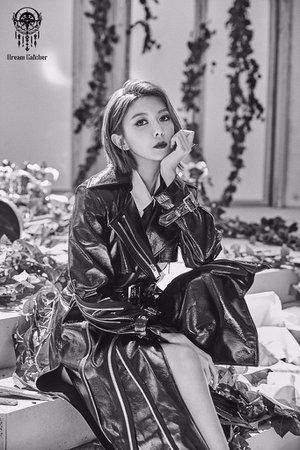 """DreamCatcher est de retour avec le MV de """"Deja Vu"""" – Ckjpopnews"""