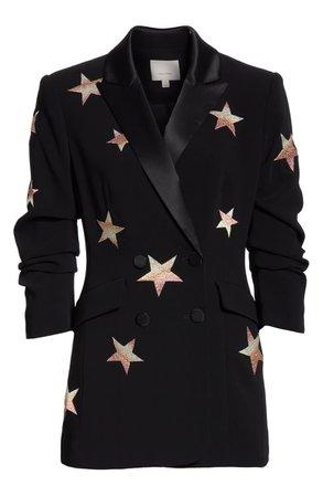 Cinq à Sept Lila Star Blazer | Nordstrom