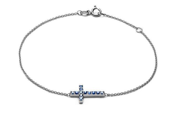 Adimas EVA Diamond Bracelet