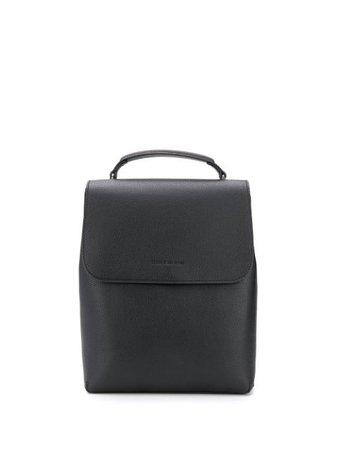 Calvin Klein Jeans Debossed Logo Backpack - Farfetch