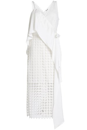 Asymmetric Dress Gr. US 6