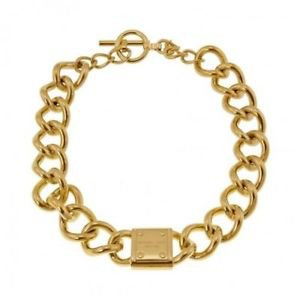 Michael Kors Gold Chain