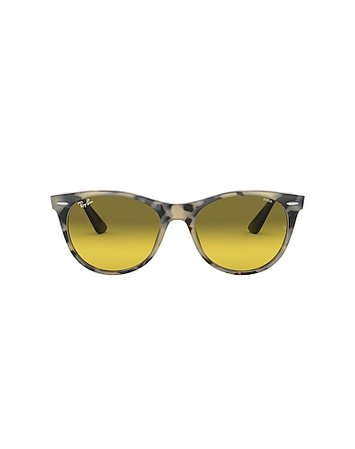 Ray-Ban Rb2185 - Sunglasses - Men Ray-Ban Sunglasses online on YOOX United States - 46645242XM